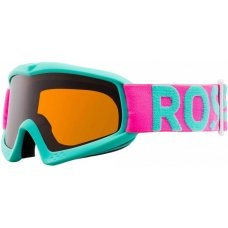 Маска Rossignol RAFFISH S FUN GIRL aqua/pink