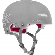 Шолом REKD Elite Icon Helmet grey L