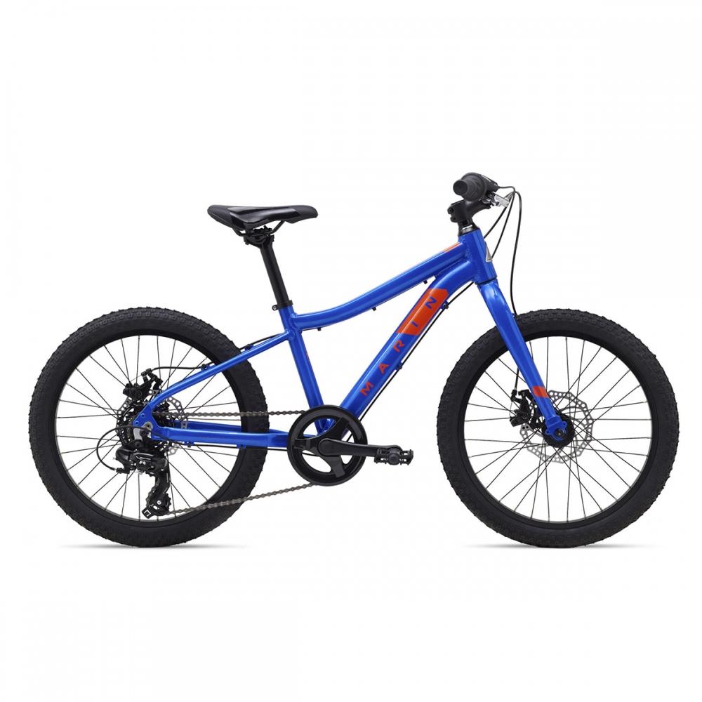 Велосипед Marin 21 Hidden Canyon 20 T Blue 12A