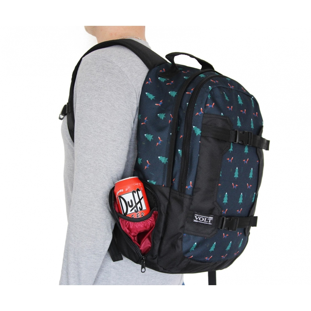 Рюкзак VOLT Pro Young Fox