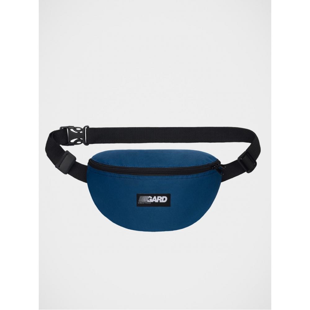 Сумка на пояс / Бананка GARD hip bag blue