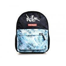 Рюкзак Diller Blue Tropic