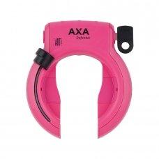 Велозамок AXA Defender RL рожевий