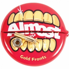 "Болти ALMOST Gold Nuts & Bolt 7/8 (0.875"")"