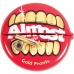 """Болти ALMOST Gold Nuts & Bolt 7/8 (0.875"""")"""