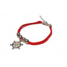 Браслет Red String Sea