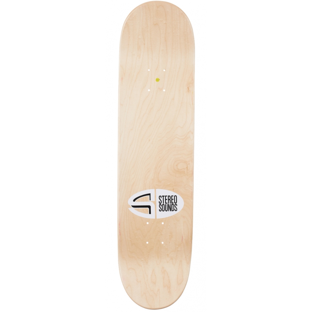 Дека STEREO Lost Fowler 8.0