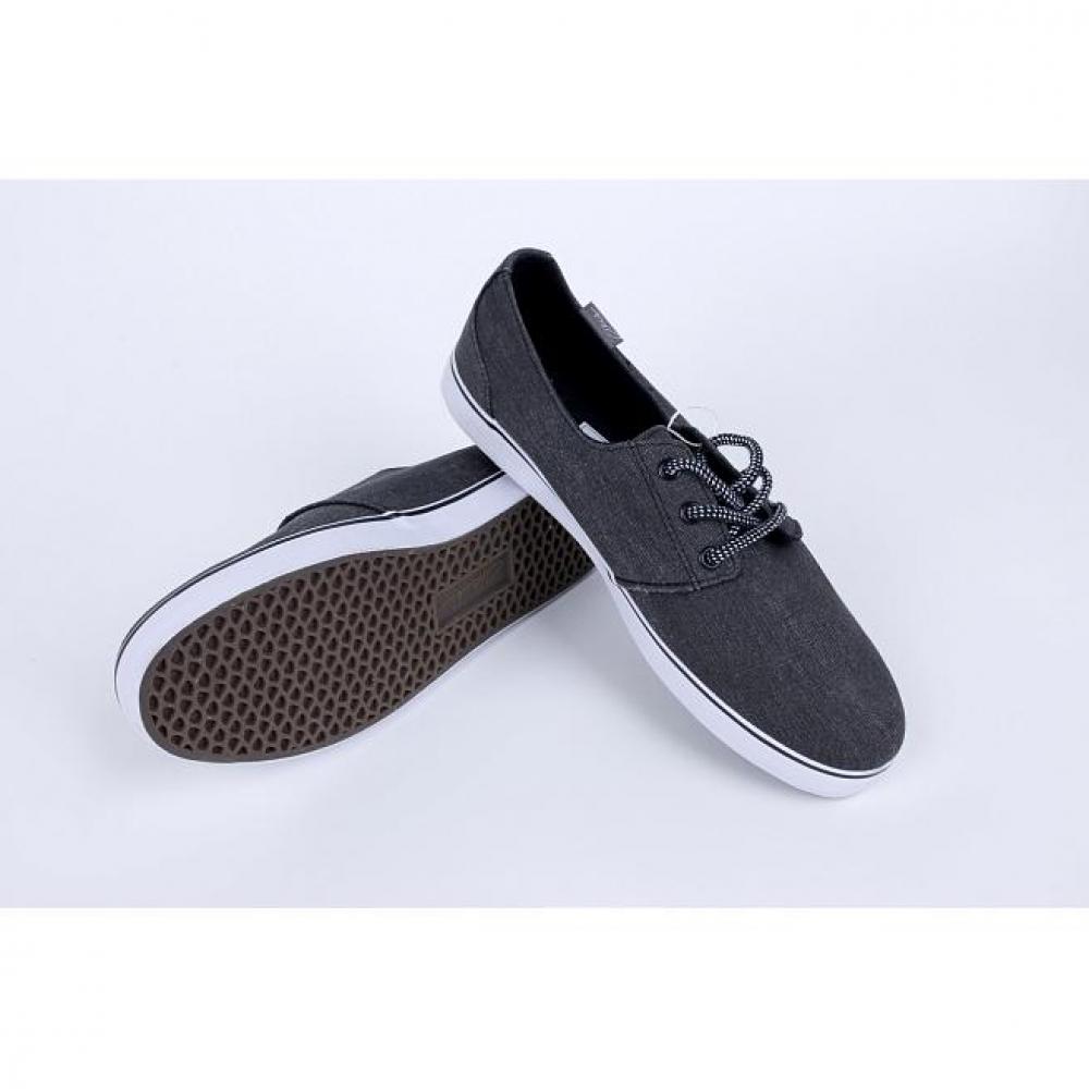 Кросівки Circa Crip Black/Charcoal