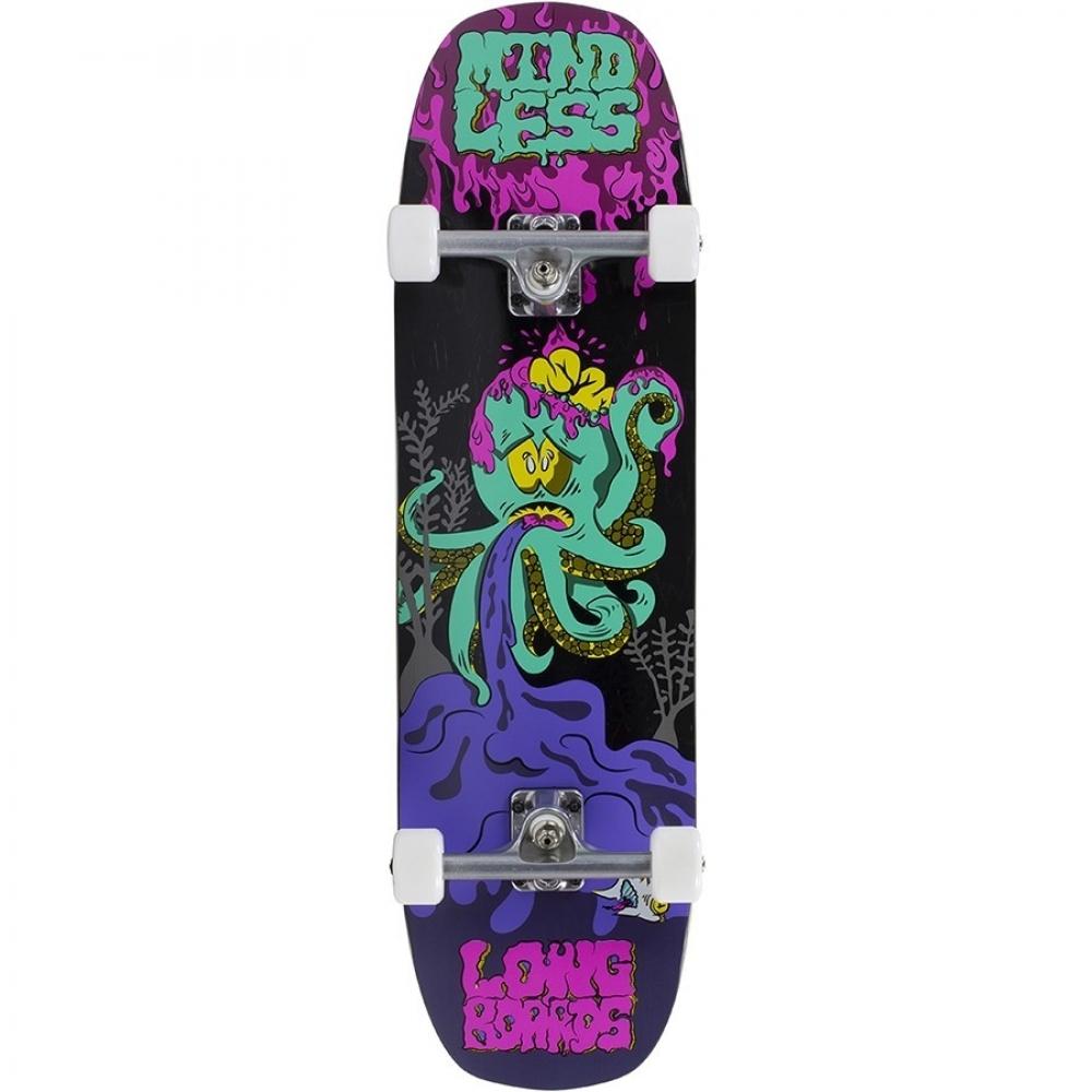 Mindless круізер Octopuke pink-purple 8.75