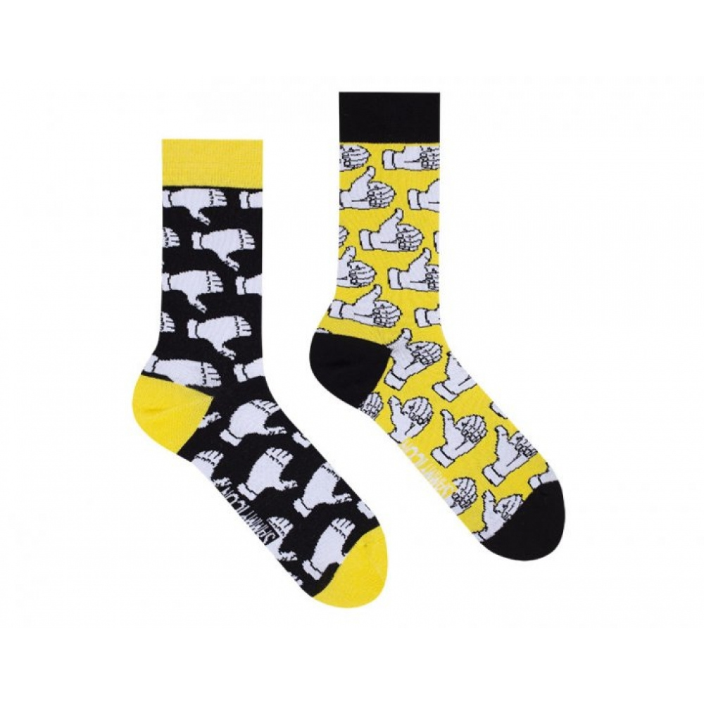Шкарпетки Sammy Icon Pupe