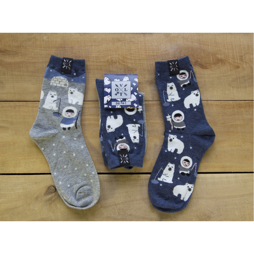 Шкарпетки Volt escimos