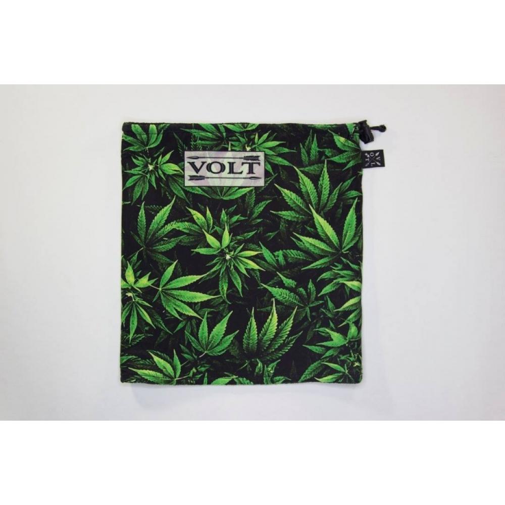 Бафф / Шарф Volt Weed