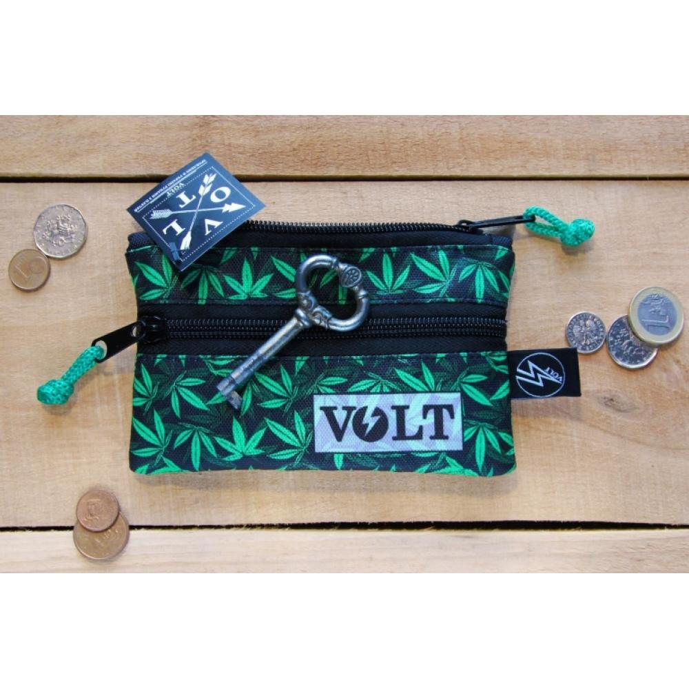 Ключниця VOLT Weed Paint
