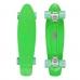 "Крузер / пенніборд Aloha green/mint 22 """