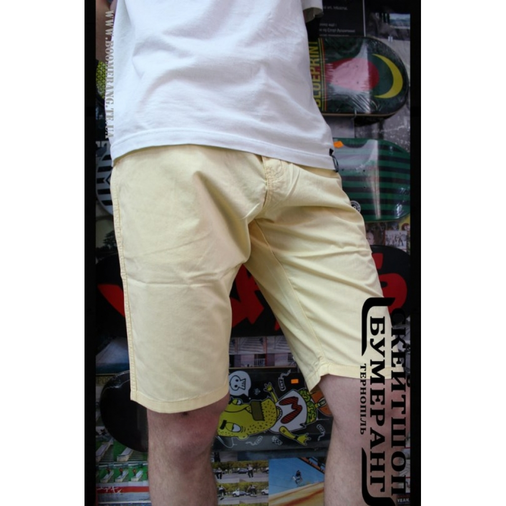 Шорти ZOO YORK Beige