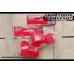 Пончики / бушинги Enuff 92А Red